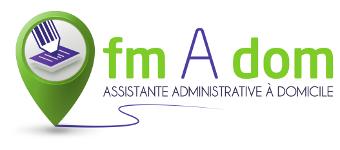Assistante administrative à domicile | fmAdom | Françoise Mazire
